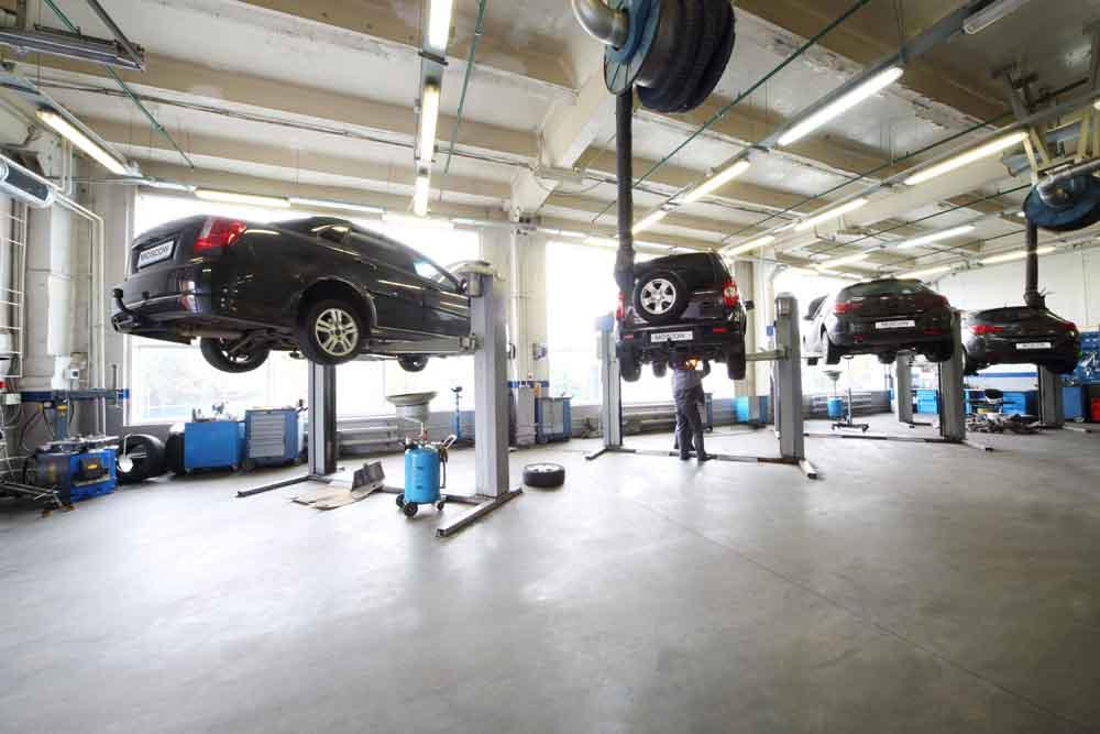 Garage calvisson citroen garage serrat auto clarensac for Garage reparation auto